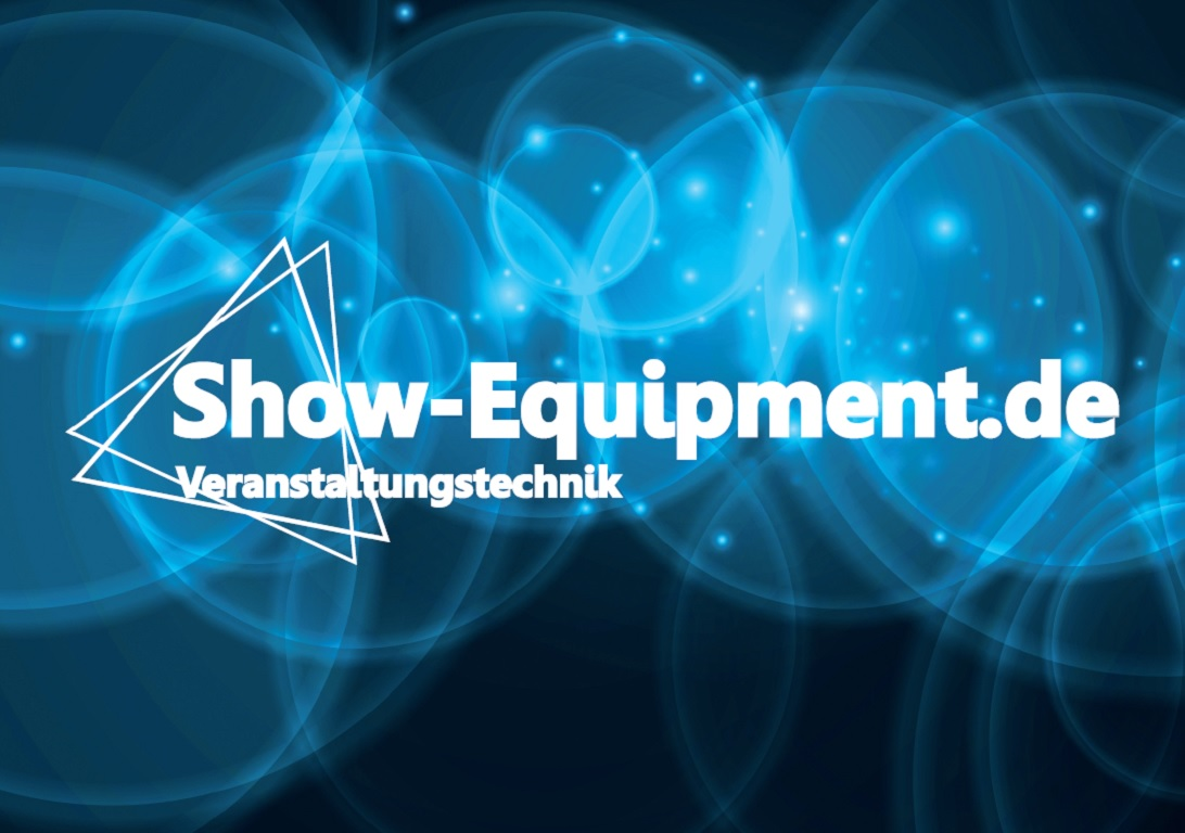 Show-Equipment