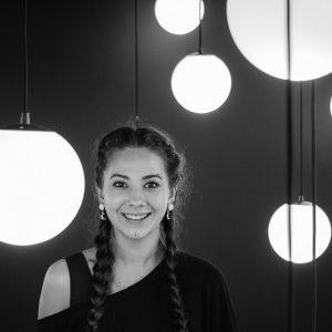 Tamara Halldorsdottir